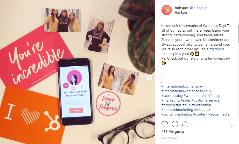 employer branding instagram
