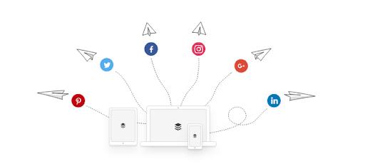 herramientas programación redes sociales