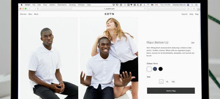 fotos en ecommerce