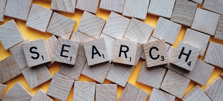 hacer keyword research