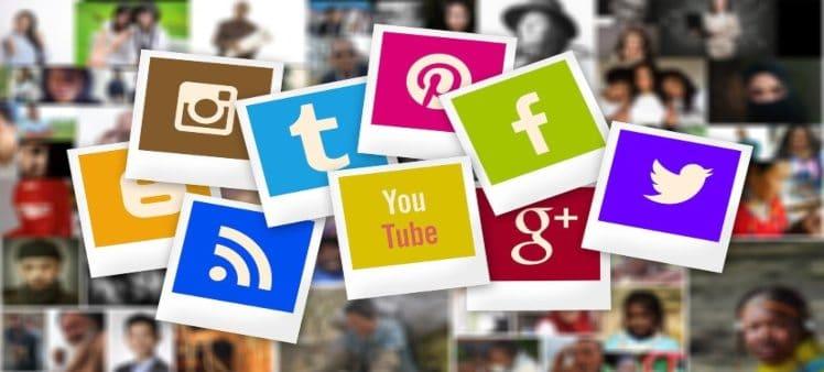 Marketing de contenidos en Redes Sociales