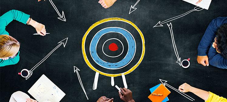 Objetivos del marketing de contenidos