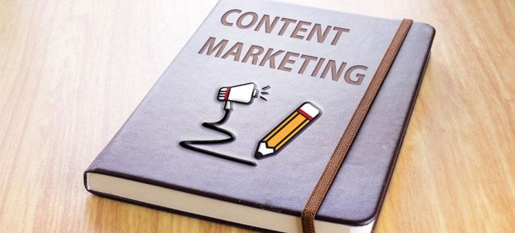 tipos marketing contenidos