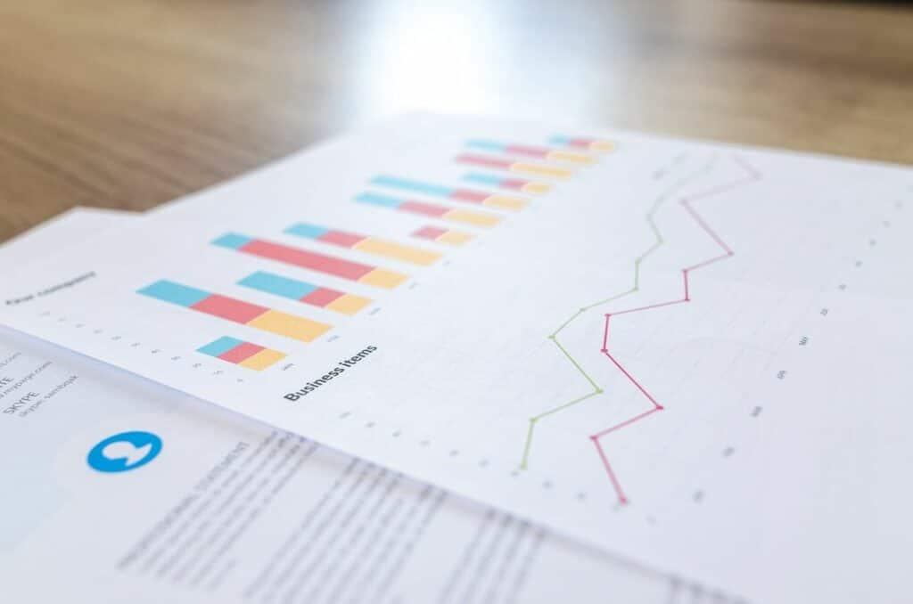 cómo crear objetivos analytics