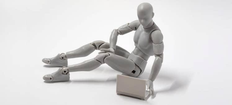 Rastreo e indexación de los bots de buscadores