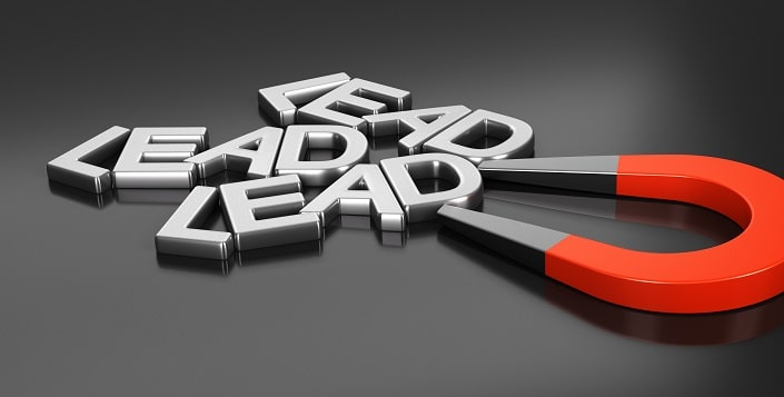 Contenidos para generación de Leads