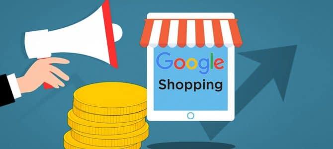 Imagen Google Shopping