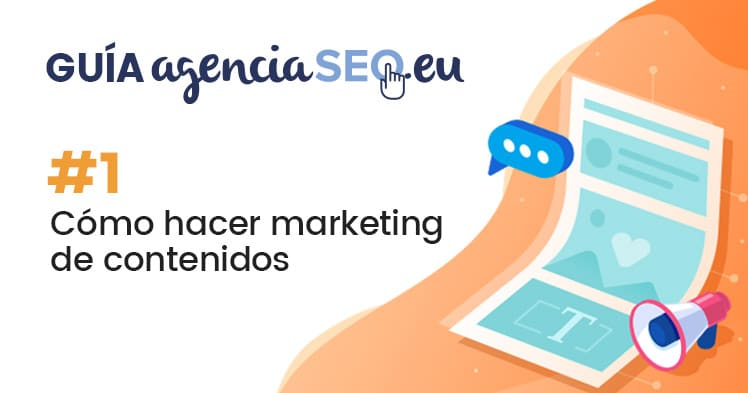 Guía Content Marketing