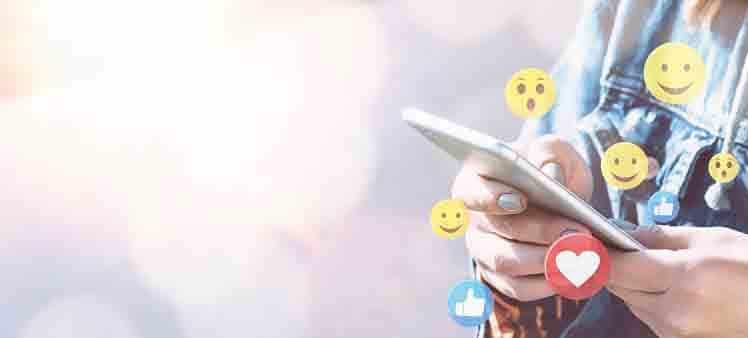 Mejorar SEO en redes sociales