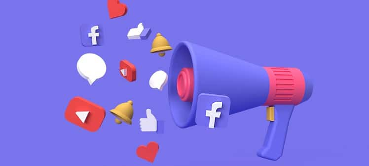 Contenidos de interés para redes sociales