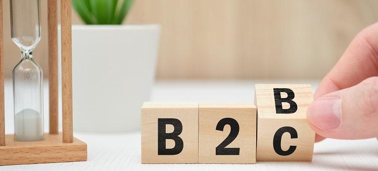 Linkedin para B2B