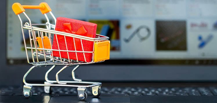 Técnicas de venta ecommerce