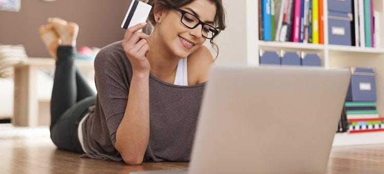 Comportamiento del consumidor digital